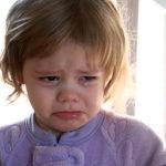 Cinque scene per piangere come fontane