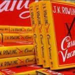 #BookReview: Il seggio vacante di J.K. Rowling