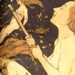 Il sabba delle Amanti-Fantasma – racconto