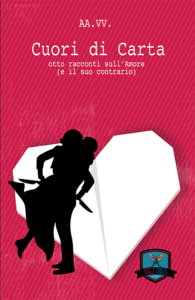 Book Cover: Cuori di Carta (DigiTales Anthology #1)