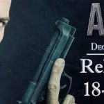 "Dark romance: ""Adam"", Giovanna Roma [Anteprima]"