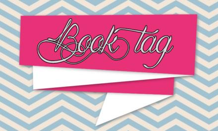 La vita segreta di una Book Blogger (Tag)