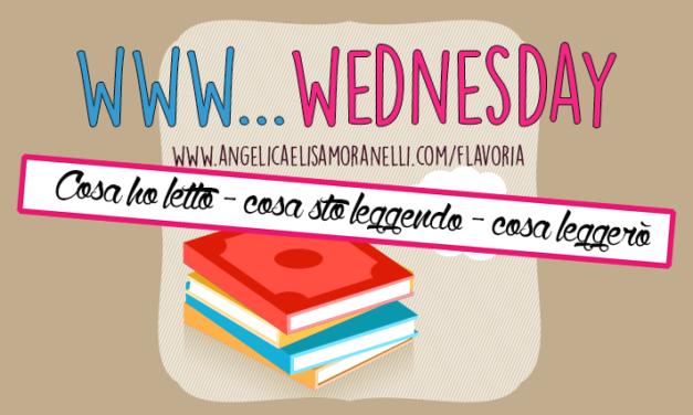 WWW… Wednesday #9 ~ 2017
