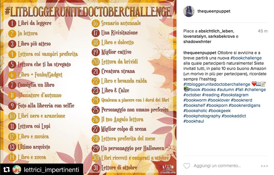ottobre-challenge