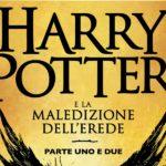 Otto motivi per leggere Harry Potter e la Maledizione dell'Erede