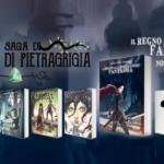 Il Regno dell'Imperatore Fantasma, Armonia di Pietragrigia 4: cover reveal ed extra!