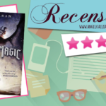 Shadow Magic, Joshua Khan, DeA [recensione]
