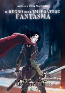 Book Cover: Il Regno dell'Imperatore-Fantasma