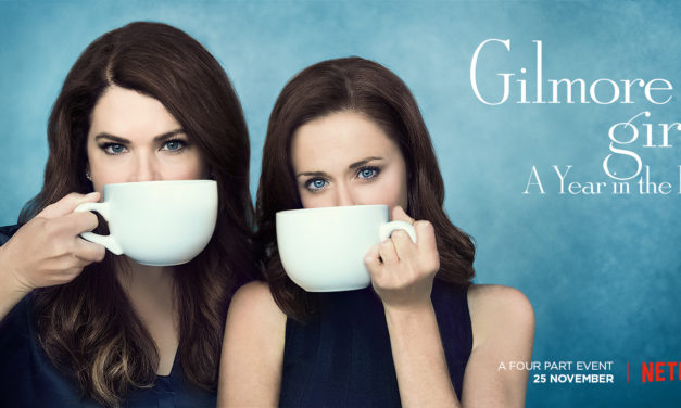 Gilmore Girls: a year in the life [recensione con spoiler]