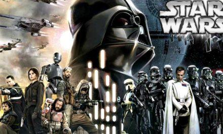 Rogue One: il film che i veri fan di Star Wars aspettavano