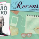 Il buio dentro, Antonio Lanzetta, La Corte [recensione]
