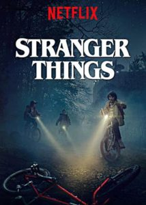 SERIETV - STRANGER THINGS