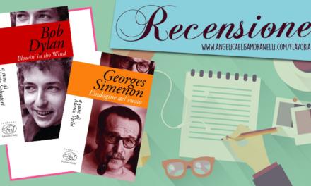 Bob Dylan e Georges Simenon, Edizioni Clichy