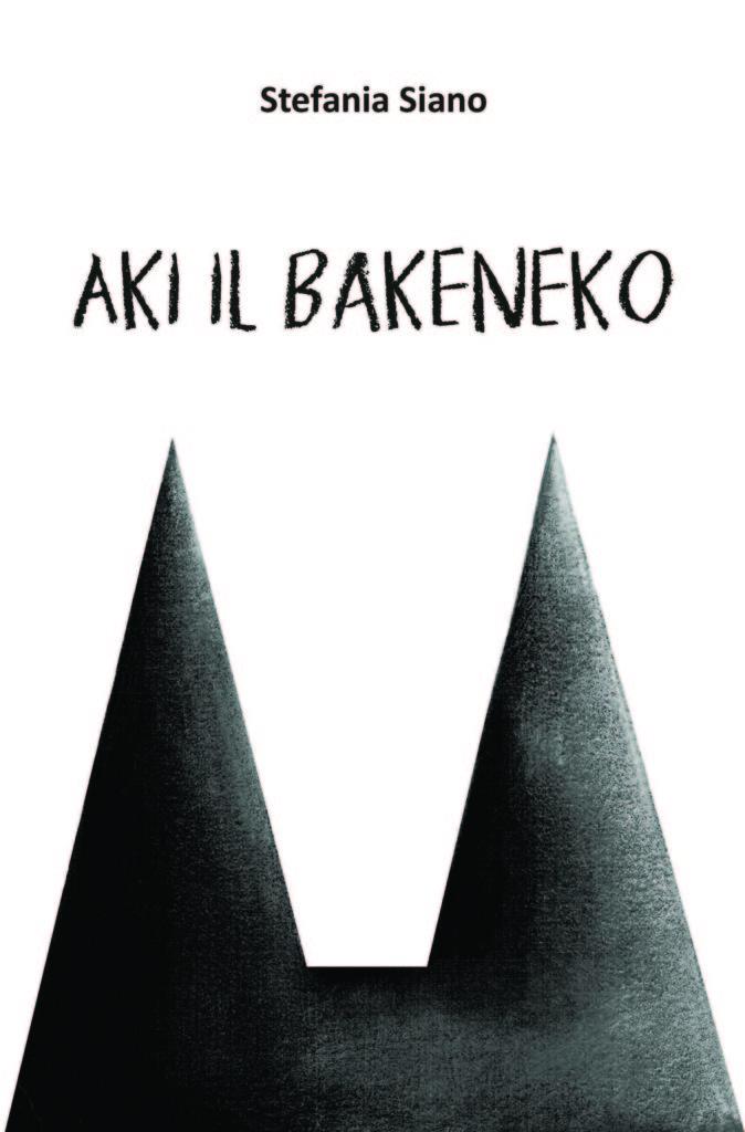 Aki il Bakeneko Copertina