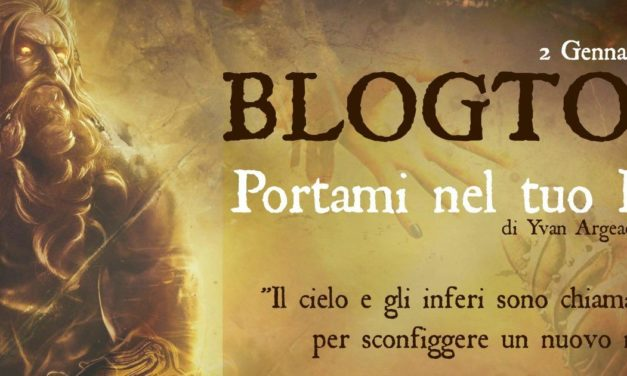 """Tappa V BlogTour """"Portami nel tuo inferno"""""""
