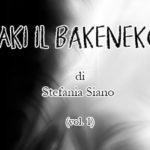 #Segnalazione: Aki il Bakeneko di Stefania Siano