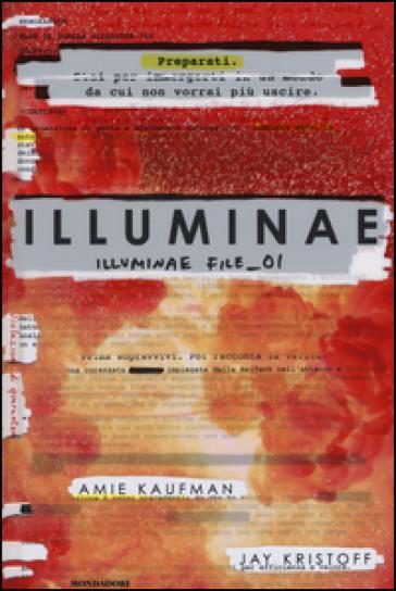 Leggi la recensione di Illuminae