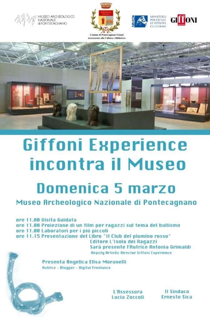 Manifesto Museo Definitivo