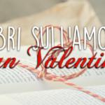 Libri sull'amore da leggere a San Valentino
