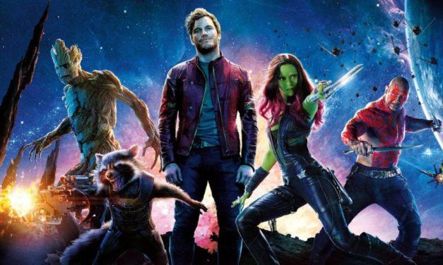 I Guardiani della Galassia vol. 2 + Film Disney da vedere fino al 2020