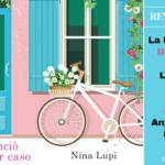 Cominciò tutto per caso, Nina Lupi [Review Party]