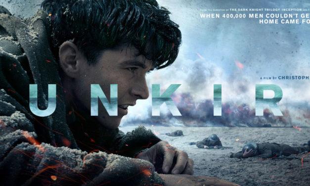 Sconfitte che sembrano vittorie: Dunkirk, la guerra raccontata da Nolan
