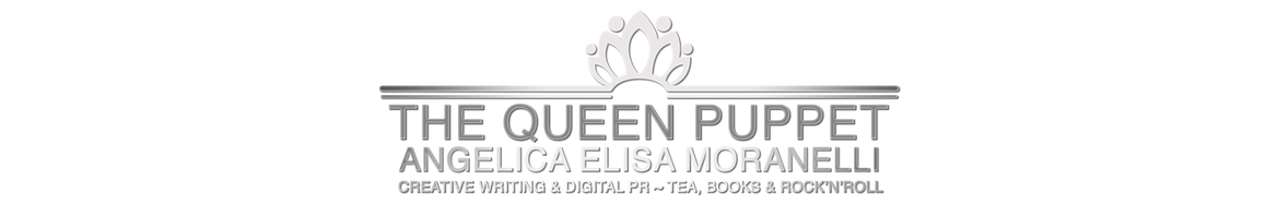 The Queen Puppet ~ Angelica Elisa Moranelli