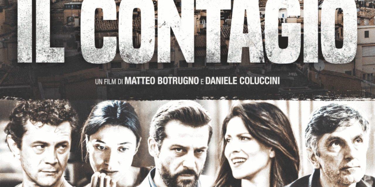 Il contagio di Walter Siti al cinema: solitudini, corruzione e bellezza