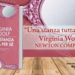 Recensione di Una stanza tutta per sé, Virginia Woolf