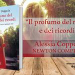 Il profumo del mosto e dei ricordi, Alessia Coppola ( Newton Compton )