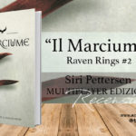 Review party: Il marciume, Siri Pettersen – Raven Rings 2