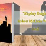Ripley Bogle, Robert McLiam Wilson (Fazi)