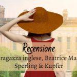 Recensione di Una ragazza inglese, Beatrice Mariani