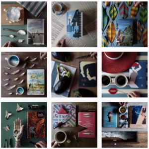 bookstagram italiani