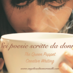 Sei poesie scritte da donne: coraggio, amore, morte
