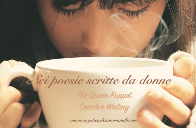 poesie scritte da donne