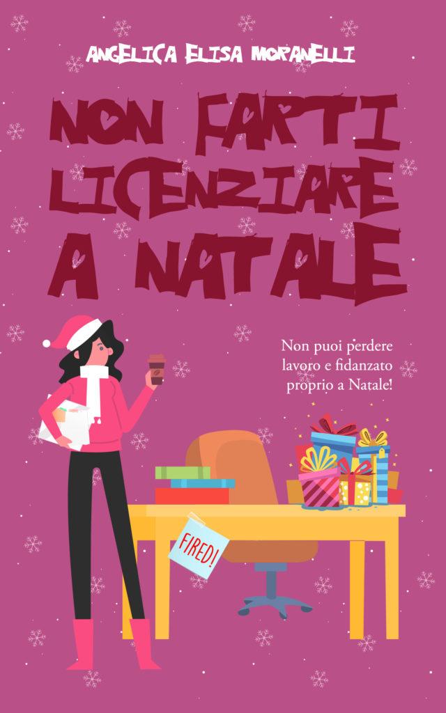 Book Cover: Non farti licenziare a Natale