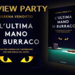 L'ultima mano di burraco, Serena Venditto, Mondadori