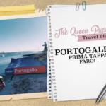 Viaggio in Portogallo #1: consigli generali e Faro