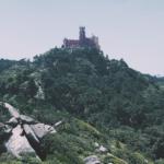 Viaggio in Portogallo #3: Sintra