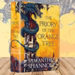 Recensione: Il priorato dell'albero delle arance, Samantha Shannon