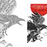 Nevernight, mai dimenticare vol. 1 – Jay Kristoff