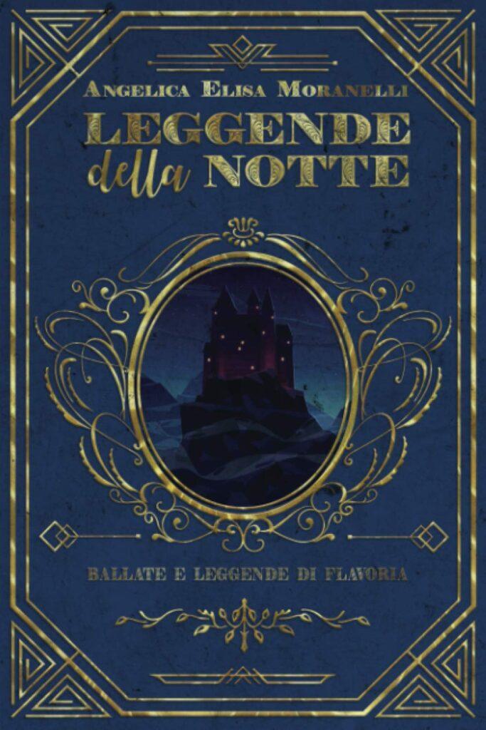Book Cover: Leggende della Notte